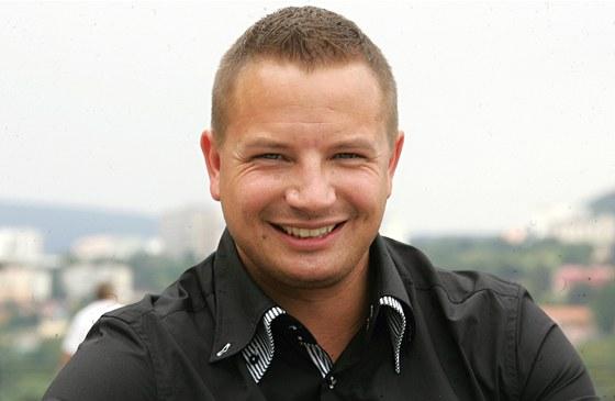 Elitní policisté lobbistu Horáčka stíhají