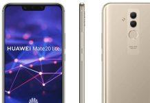 Telefon Huawei Mate 20 Lite a Kirin 710 v testu