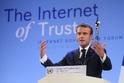 Macron chce zabezpečit internet. Jeho iniciativa je ale slabá