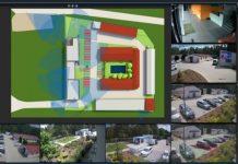 VIDEO: Axis dodal inteligentní kamery do testovacího areálu Smart City Polygon. Systém s nimi...