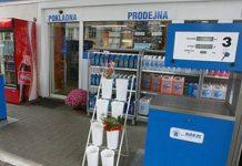 Pro které léky musíme do lékárny a jaké můžeme koupit u pumpy?